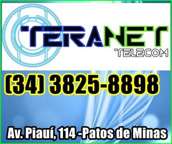 TERANET TELECOM
