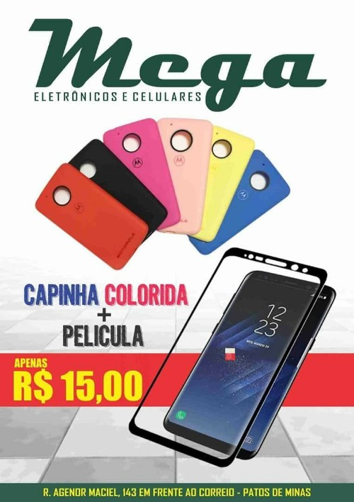 Mega celular