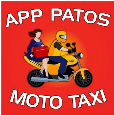 Patos Moto taxi