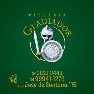 Pizzaria Gladiador