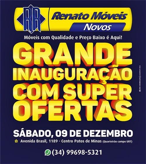 Renato Moveis