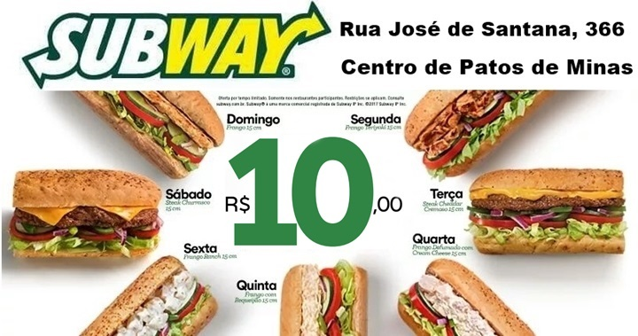 Subway-Meio