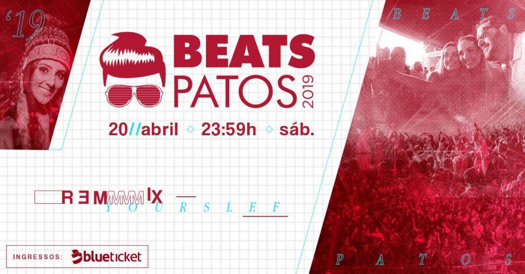 Beats Patos 2019