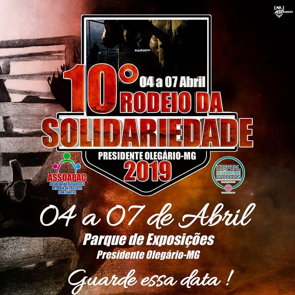 Rodeio da Solidariedade