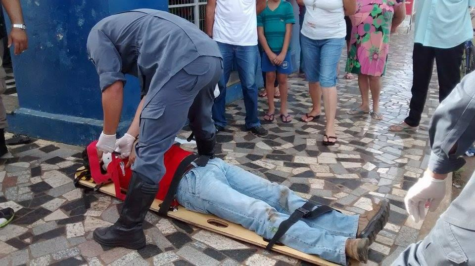 rua quirino da fonseca foi parar na net