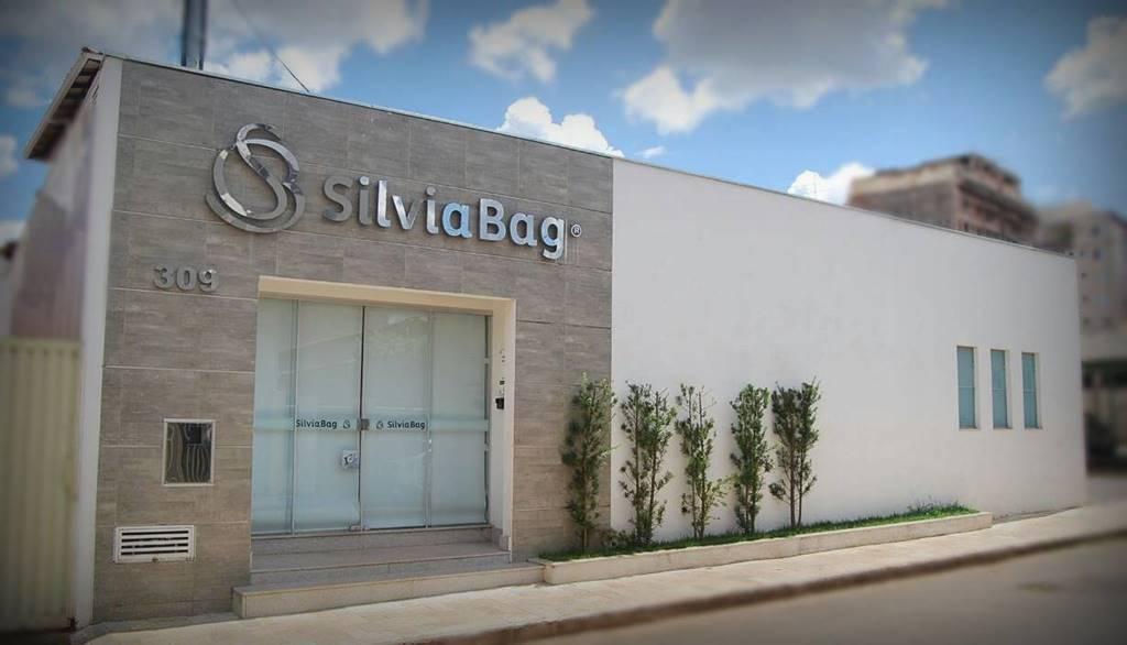 712ccd8d909ad ... Silvia Bag  Fabrica de bolsas, brindes e necessaire   Patos Agora - A  notícia ...