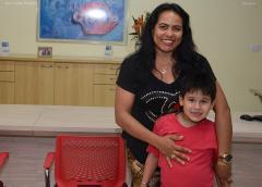 Comemoração do  Dia das Mães CCAA Idiomas - Patos de Minas, emociona os pais  | Patos Agora - A notícia no seu tempo - http://www.patosagora.net