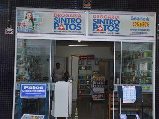 DROGARIA SINTROPATOS: Promoções da semana | Patos Agora - A notícia no seu tempo - http://patosagora.net