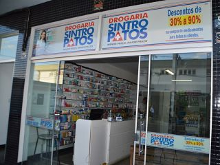 DROGARIA SINTROPATOS: Promoções da semana | Patos Agora - A notícia no seu tempo - https://patosagora.net