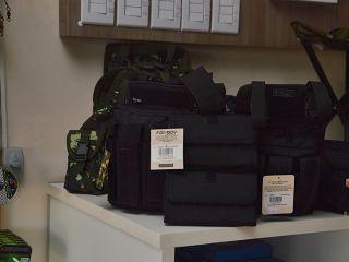 Eletrospesca: Patos de Minas ganha loja com grande variedade em produtos de pesca | Patos Agora - A notícia no seu tempo - http://www.patosagora.net