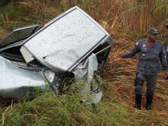Acidente véspera de feriado tira a vida de motorista de Unaí | Patos Agora - A notícia no seu tempo - http://www.patosagora.net