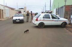 Três espancam homem em Lagoa Formosa usando barra de ferro | Patos Agora - A notícia no seu tempo - http://www.patosagora.net