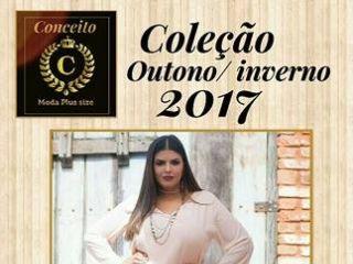 Loja Conceito Moda Plus Size lança coleção outono 2017 | Patos Agora - A notícia no seu tempo - http://patosagora.net