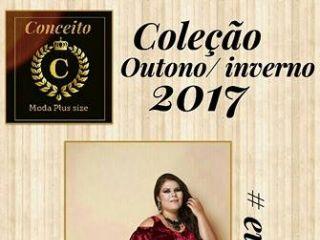 Loja Conceito Moda Plus Size lança coleção outono 2017 | Patos Agora - A notícia no seu tempo - https://patosagora.net