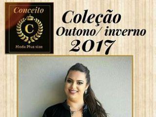 Loja Conceito Moda Plus Size lança coleção outono 2017 | Patos Agora - A notícia no seu tempo - http://www.patosagora.net
