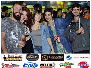 Bruno e Marrone - Arena - Capital Inicial - Praça Park - Day e Lara- Paiolão - Parte 3 | Patos Agora - A notícia no seu tempo - http://www.patosagora.net