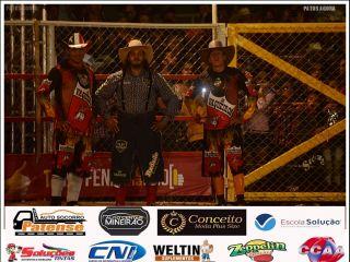 Final do Rodeio Fenamilho 2017 - Parte 1 | Patos Agora - A notícia no seu tempo - http://www.patosagora.net