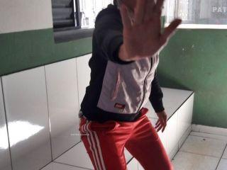 Nutricionista joga droga na garagem de casal para incrimina-los no bairro Sobradinho | Patos Agora - A notícia no seu tempo - http://www.patosagora.net