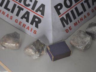 Menores de 15 e 16 anos são apreendidos com tabletes de maconha  | Patos Agora - A notícia no seu tempo - http://www.patosagora.net