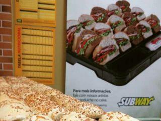 Lançamento da nova campanha da Subway Patos de Minas : Os irresistíveis do dia! !! Venha conferir! !! | Patos Agora - A notícia no seu tempo - http://www.patosagora.net