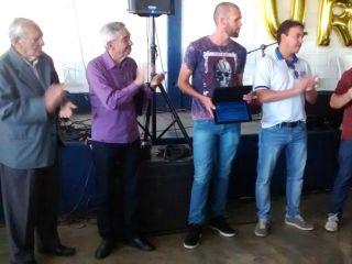 URT comemora 78 anos com a presença de torcedores e autoridades | Patos Agora - A notícia no seu tempo - http://www.patosagora.net