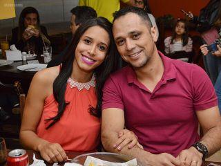 Inauguração Shalom pizzaria  | Patos Agora - A notícia no seu tempo - http://www.patosagora.net