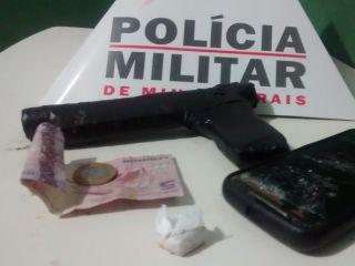 PM apreende menores após assaltos em dois bairros de Patos de Minas | Patos Agora - A notícia no seu tempo - http://www.patosagora.net