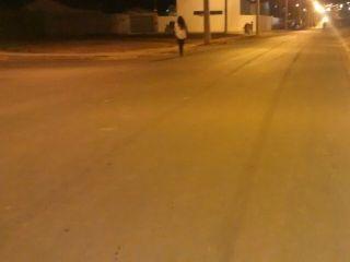 Menino de 7 anos fica gravemente ferido após  ser atropelado no bairro Quebec  | Patos Agora - A notícia no seu tempo - http://www.patosagora.net