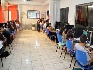 CNI Patos lança cursos de Porcelanato Líquido e Manutenção de Celulares | Patos Agora - A notícia no seu tempo - http://www.patosagora.net