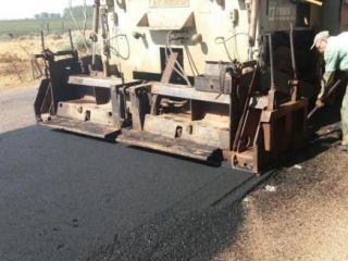 Avenida Marabá recebe melhorias no asfaltamento  | Patos Agora - A notícia no seu tempo - http://www.patosagora.net