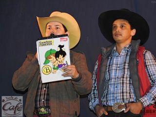 FESTA DO CAFÉ: 03/10 Jads e Jadson  -  Parte 1 | Patos Agora - A notícia no seu tempo - http://www.patosagora.net
