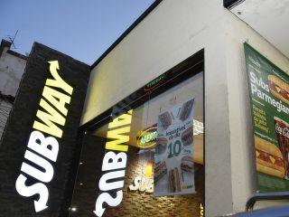 Venha conhecer o Subway Patrocínio e experimente combinar sabor e economia | Patos Agora - A notícia no seu tempo - http://www.patosagora.net