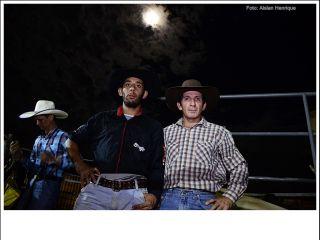 1º Rodeio Top Andrequicé - Primeira noite | Patos Agora - A notícia no seu tempo - http://www.patosagora.net