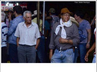 1º Rodeio Top Andrequicé - Primeira noite - Parte 3 | Patos Agora - A notícia no seu tempo - http://www.patosagora.net