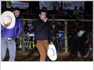 1º Rodeio Top Andrequicé - Final do Rodeio - Parte 1 | Patos Agora - A notícia no seu tempo - http://www.patosagora.net
