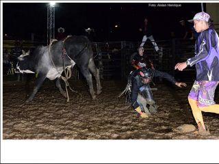 1º Rodeio Top Andrequicé - Final do Rodeio - Parte 2 | Patos Agora - A notícia no seu tempo - http://www.patosagora.net