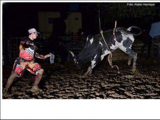 1º Rodeio Top Andrequicé - Final do Rodeio - Parte 3 | Patos Agora - A notícia no seu tempo - http://www.patosagora.net