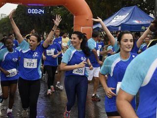 Corrida Juntos para Cuidar Novembro Azul - Parte 2 | Patos Agora - A notícia no seu tempo - http://www.patosagora.net