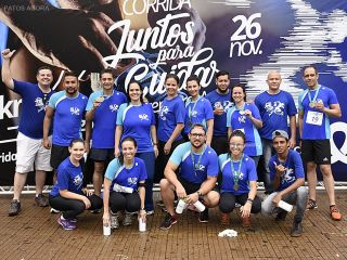 Corrida Juntos para Cuidar Novembro Azul - Parte 3 | Patos Agora - A notícia no seu tempo - http://www.patosagora.net