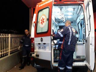 Três homens são baleados em bar no Bairro Alto da Colina | Patos Agora - A notícia no seu tempo - http://www.patosagora.net