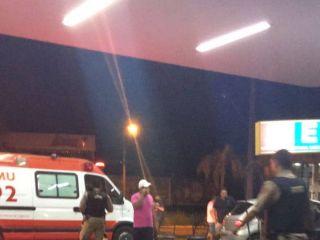 VÍDEO EXCLUSIVO: Agente penitenciário mata bandidos após ter carro tomado de assalto | Patos Agora - A notícia no seu tempo - http://www.patosagora.net