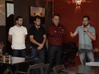 Lançamento CarnaRio em Rio Paranaíba | Patos Agora - A notícia no seu tempo - http://www.patosagora.net