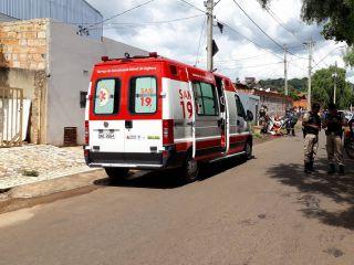 ´Zé morreu´ é baleado e assassinado no bairro Jardim Esperança | Patos Agora - A notícia no seu tempo - http://www.patosagora.net