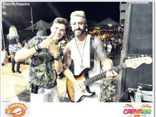 Swing Bala - CarnaRio  | Patos Agora - A notícia no seu tempo - http://www.patosagora.net