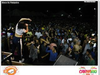 Thascya e Banda Pagô - CarnaRio | Patos Agora - A notícia no seu tempo - http://www.patosagora.net