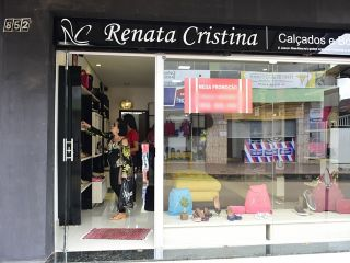 Liquidação a preço de banana na Loja Renata Cristina | Patos Agora - A notícia no seu tempo - http://www.patosagora.net