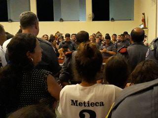 Corpo do Sargento Filho é sepultado em Lagoa Grande com muita comoção  | Patos Agora - A notícia no seu tempo - http://www.patosagora.net