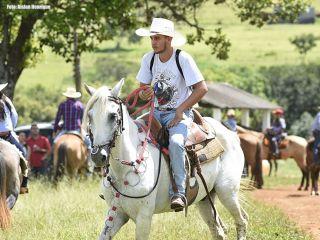 3ª Cavalgada da Solidariedade - Parte 2 | Patos Agora - A notícia no seu tempo - http://www.patosagora.net