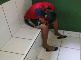 Adolescente é pego com droga praticando direção perigosa em moto penhorada | Patos Agora - A notícia no seu tempo - http://www.patosagora.net