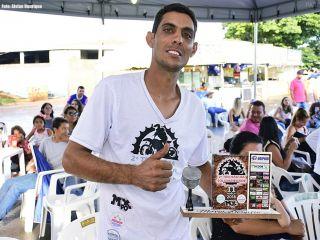 2º Trilhão da Solidariedade e Carreata de carro de bois - Assoapac - Parte 2 | Patos Agora - A notícia no seu tempo - http://www.patosagora.net